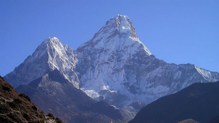 Everest Sagarmatha