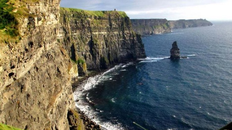 Cliffs of Moher Galway