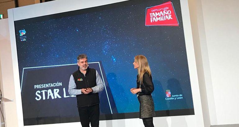 El astroturismo se hace protagonista en FITUR 2019