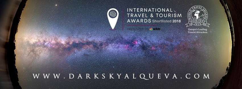 Alqueva World Travel Awards