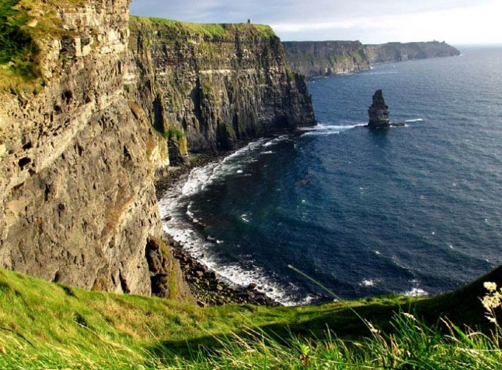 Cliffs of Moher (Galway)