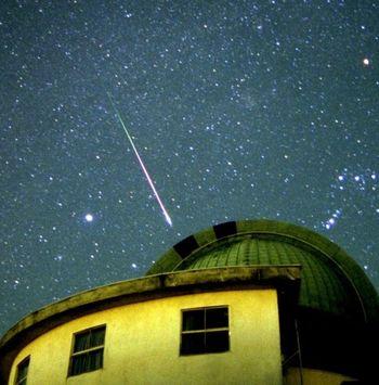 Ver las estrellas cerca de Tokio junto al Observatorio Dodaira