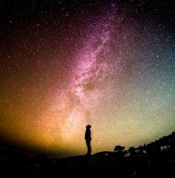 Mitos y leyendas sobre la Vía Láctea que te sorprenderán