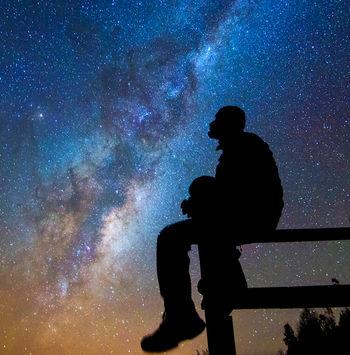 10 razones para hacer astroturismo