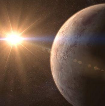 Hallada una nueva supertierra potencialmente habitable