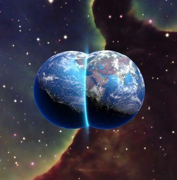 ¿Es real el supuesto hallazgo de la NASA que prueba un universo paralelo?