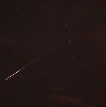 Hallazgos de Meteoritos, las rocas vagabundas más deseadas