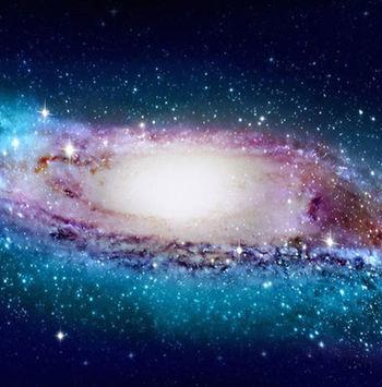 Primer mapa 3D de la Vía Láctea,