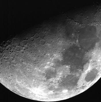 El misterio de los destellos lunares ¿por fin será resuelto?