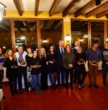 Ganadores de los Premios Internacionales Starlight