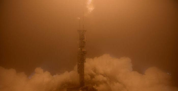 Misión Insight: hasta el corazón de Marte