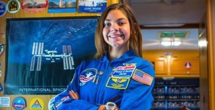 Mujeres Astrónomas, Astrofísicas y Astronautas que hacen la historia