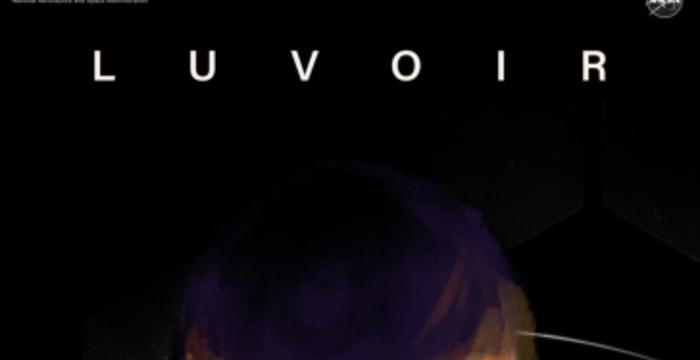 LUVOIR, un Supertelescopio que haría palidecer al Hubble