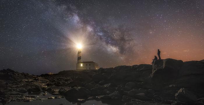 Menorca, las aguas turquesa donde se miran las estrellas