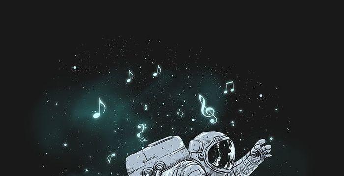 Top 21 canciones sobre el espacio ¡listo para despegar!