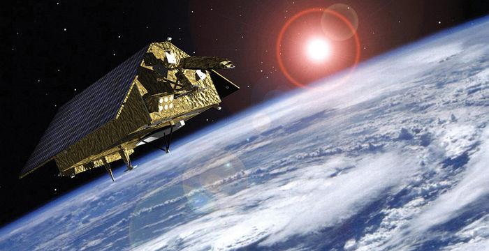 Sentinel-6, vigilando los mares contra el cambio climático