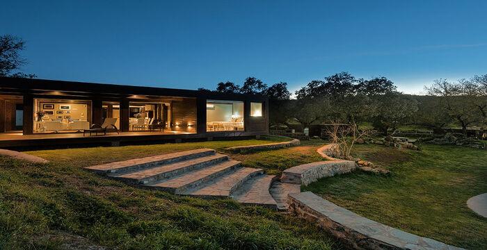 Nuestra selección de alojamientos rurales especializados en astroturismo
