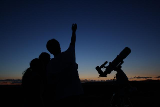 verano de astroturismo en españa