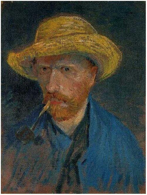 Van Gogh El Pintor Que Se Enamoró De Las Estrellas