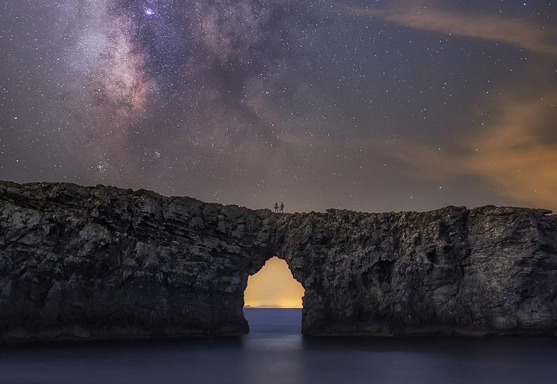 Arranca ya el Encuentro Starlight de Astroturismo en Menorca