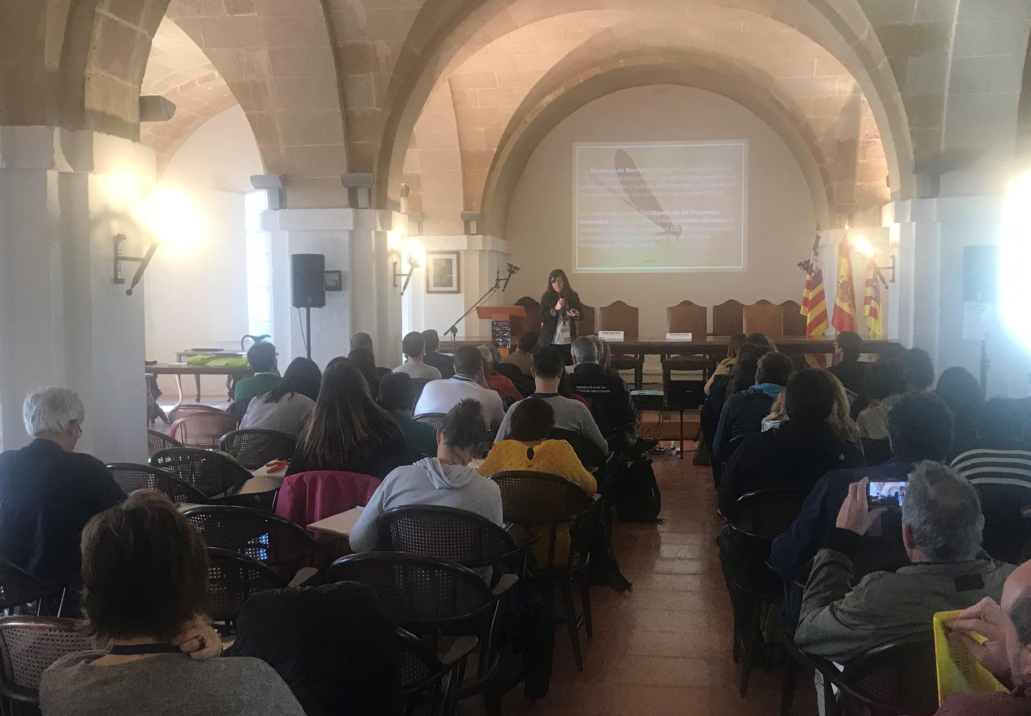 Arranca el Encuentro Starlight Menorca