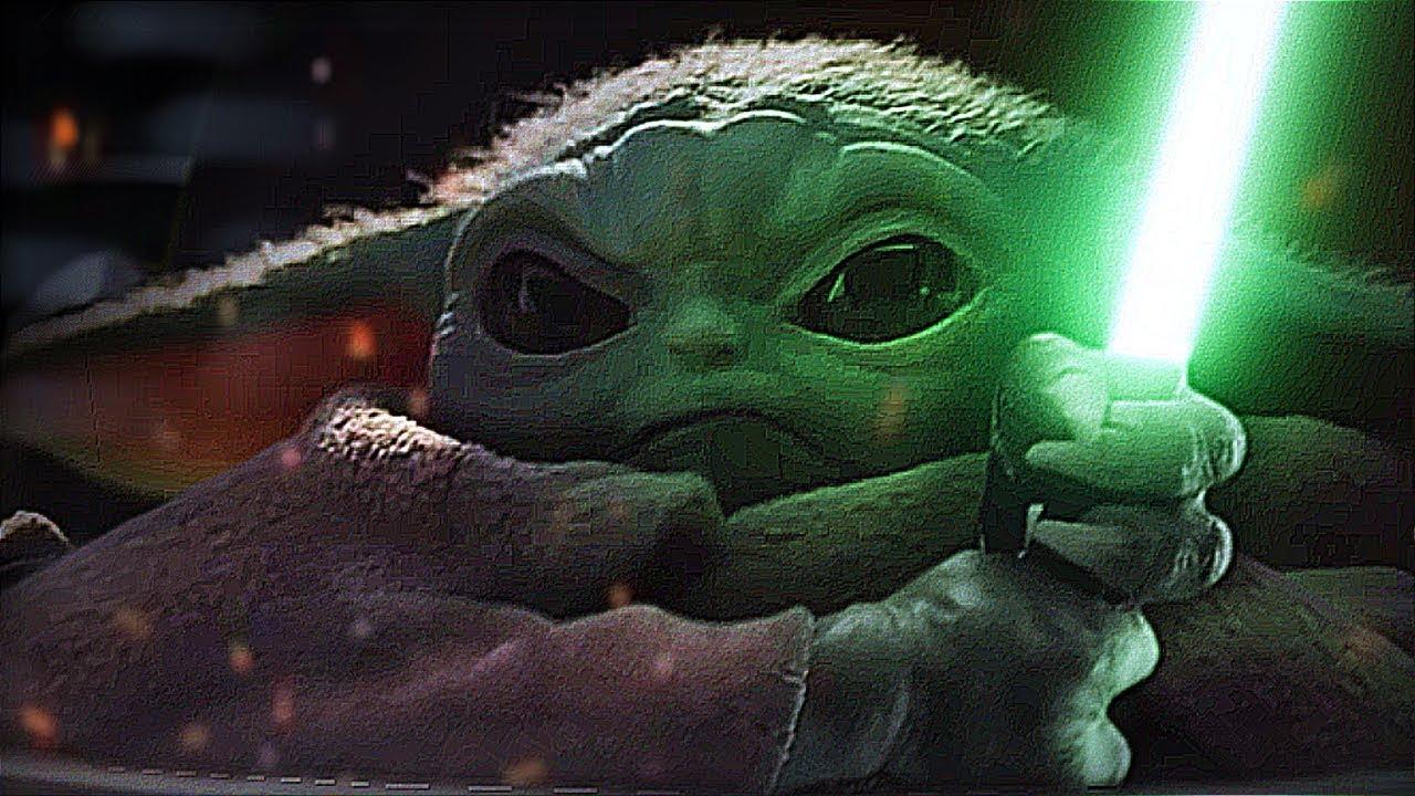 ¿Quién es Baby Yoda y por qué causa tanto furor?