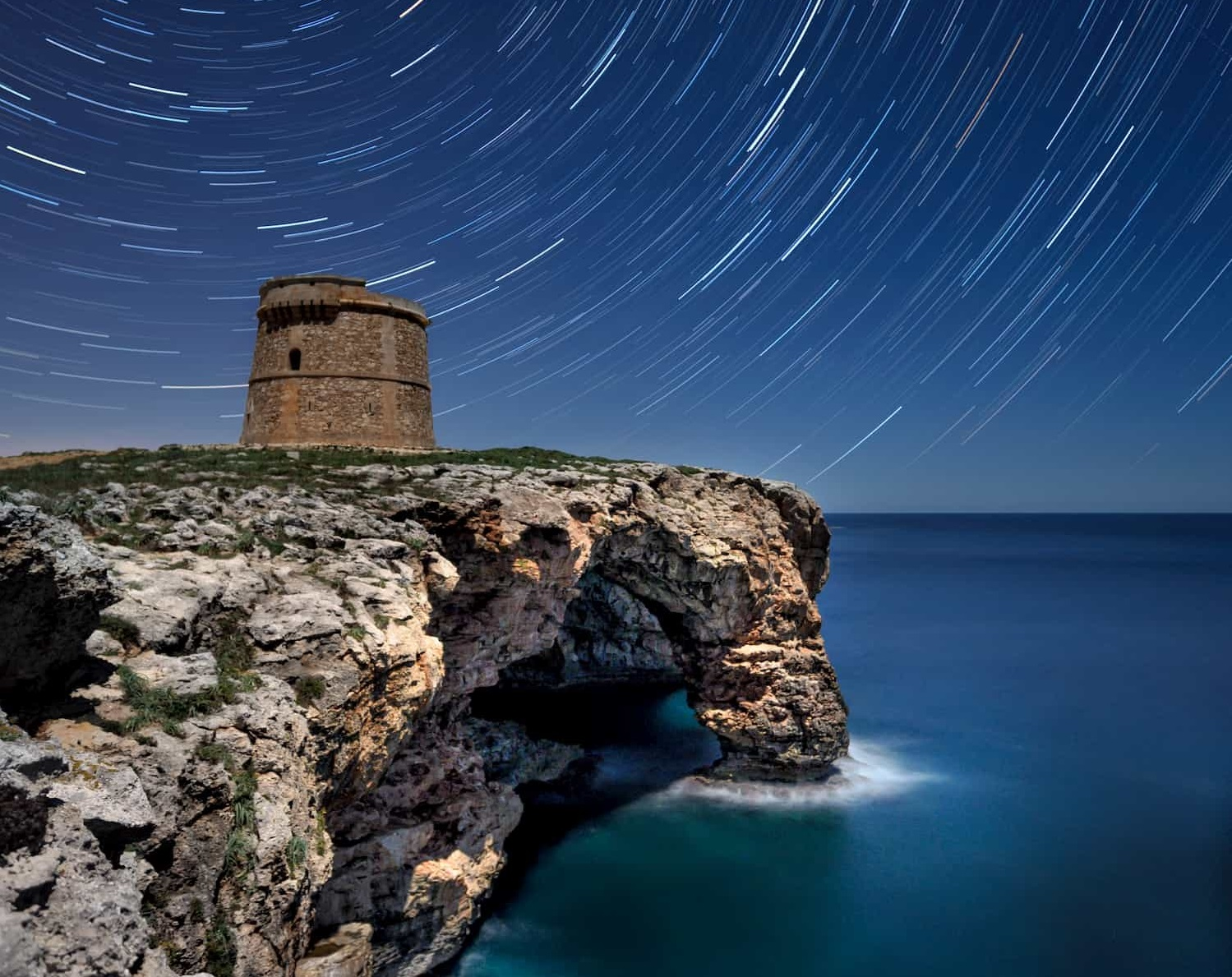 Starlight menorca